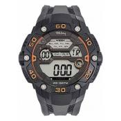 Montre TEKDAY 655900 - Montre Multifonction Silicone Homme