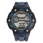 Montre Tekday Bleue Multifonction 655901 - Multifonctions