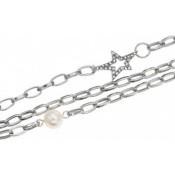 Bracelet Thierry Mugler Bijoux Etoile Facetté Tendance T51274WZ
