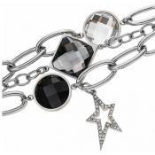 Bracelet Thierry Mugler Bijoux Étoile Empierré T51278ZGN