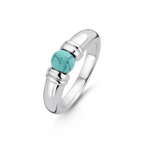 Ti Sento - Bague Ti Sento Poolside reflections 12152TQ - Promotion ti sento