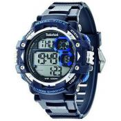 Timberland - Montre Timberland 14260JPBL-03 - Montre Bleue Homme