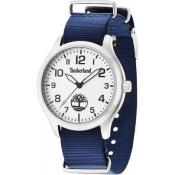 Timberland - Montre Timberland 14652JS-04-AS - Montre Bleue Homme