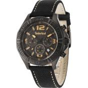 Timberland - Montre Timberland 14655JSB-61 - Montre Homme