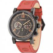 Timberland - Montre Timberland 14811JSB-02 - Montre Rouge