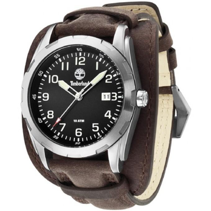 montre bracelet cuir large homme diesel
