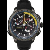 Montre Timex Ronde Noire TW2P44300D7