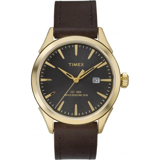 montre timex tw2p77500d7 montre cuir dor e homme sur bijourama n 1 de la montre homme femme. Black Bedroom Furniture Sets. Home Design Ideas