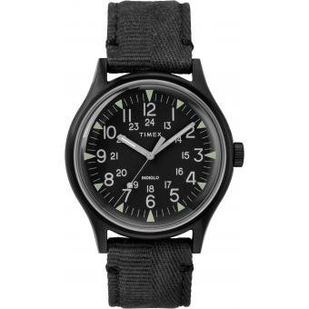 Timex - TW2R68200 - Montre - Nouvelle Collection