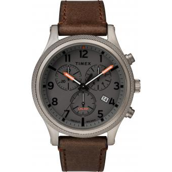 Timex - TW2T32800 - Montre - Nouvelle Collection