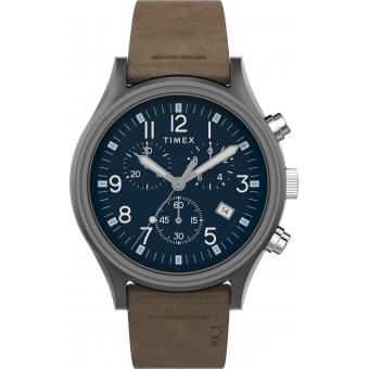 Timex - TW2T68000 - Montre - Nouvelle Collection