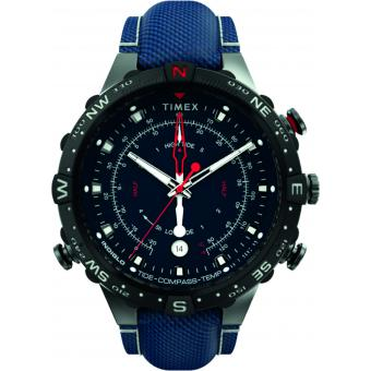 Timex - TW2T76300 - Montre - Nouvelle Collection