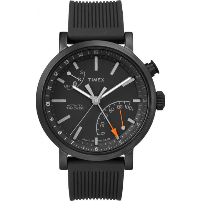 coffret montre timex twg012600jn montre noire acier homme sur bijourama n 1 de la montre. Black Bedroom Furniture Sets. Home Design Ideas