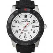 Montre Timex Nylon Calendrier T49863D7