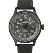 Montre Timex Dateur Noir T49877D7