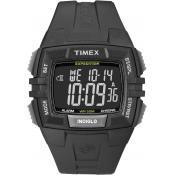 Montre Timex Rectangulaire Chronographe T49900SU