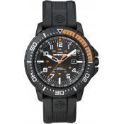 Montre Timex Ronde Quartz T49940D7