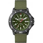 Montre Timex Ronde Nylon T49944D7