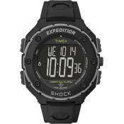 Montre Timex Chronographe Étanche T49950SU