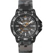 Montre Timex Quartz Nylon T49966D7