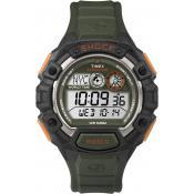 Montre Timex Chronographe Bicolore T49972SU
