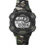 Montre Timex Noir Multifonction T49976SU
