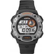 Montre Timex Ronde Chronographe T49978SU