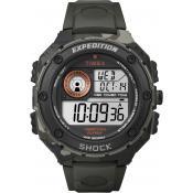 Montre Timex Ronde Resistante T49981SU