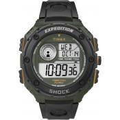 Montre Timex Chronographe Multifonction T49982SU