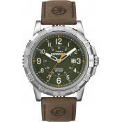 Montre Timex Analogique Dateur T49989D7