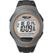 Montre Timex Ronde Gris T5K607SU