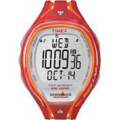 Montre Timex Orange Multifonctions T5K788SU