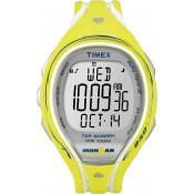 Montre Timex Jaune Multifonctions T5K789SU