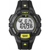Montre Timex Bicolore Chronographe T5K790SU