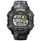 Montre Timex Grise Chronographe TW4B00600SU