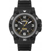 Montre Timex Noire Étanche TW4B01000SU