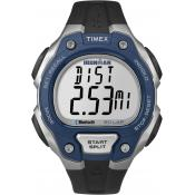 Montre Timex Bleue Alarme TW5K86600HE