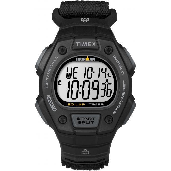 montre timex montre tw5k90800su montre digitale nylon homme sur bijourama n 1 de la montre. Black Bedroom Furniture Sets. Home Design Ideas