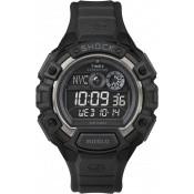 Montre Timex Ronde Noire Classique T49970SU