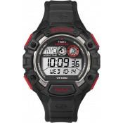 Montre Timex Ronde Noire Pratique T49973SU