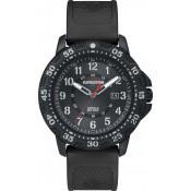 Montre Timex Ronde Noire Classique T49994D7