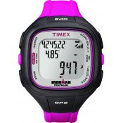 Montre Timex Rose Easy Trainer GPS T5K753HE