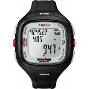 Montre Timex Grise Easy Trainer GPS T5K754HE