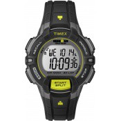 Montre Timex Ronde Noire Tendance T5K809SU
