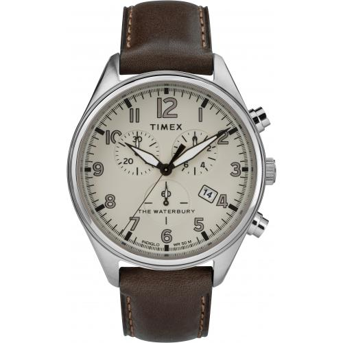 Timex - TW2R88200 - Montre - Nouvelle Collection
