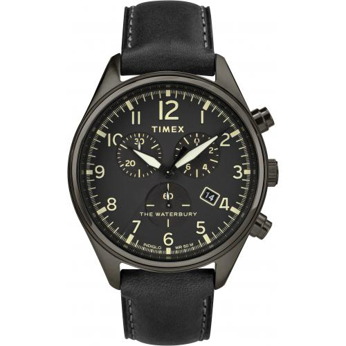 Timex - TW2R88400 - Montre - Nouvelle Collection