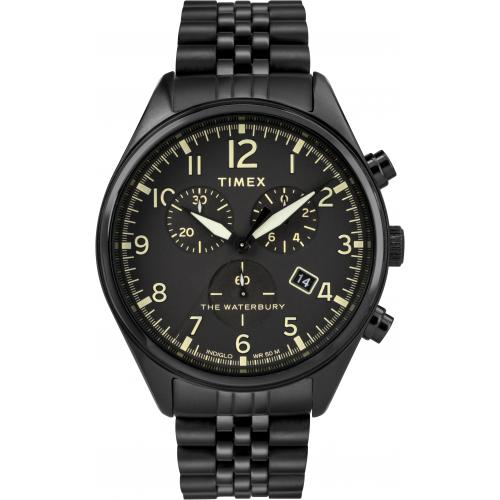Timex - TW2R88600 - Montre - Nouvelle Collection