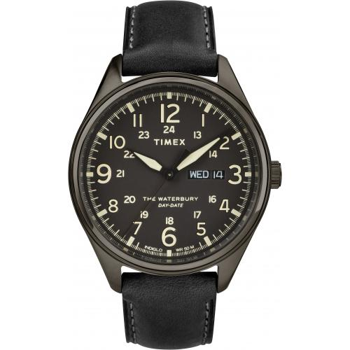 Timex - TW2R89100 - Montre - Nouvelle Collection