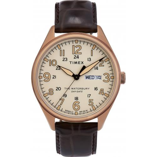 Timex - TW2R89200 - Montre - Nouvelle Collection