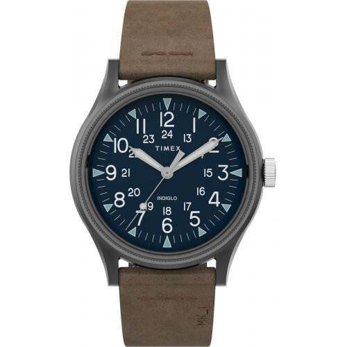 Timex - TW2T68200 - Montre - Nouvelle Collection